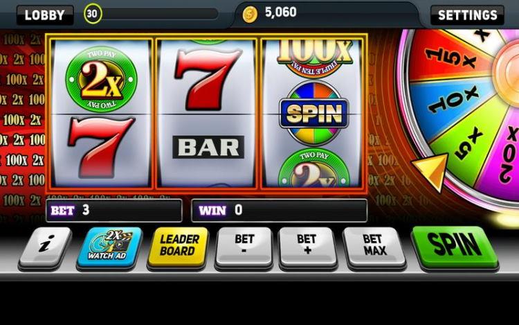 Casino Night | Wbef Online